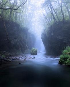 樽前ガロー 日本 北海道 苫小牧市の写真素材 [FYI03391949]