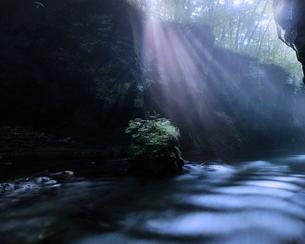 樽前ガロー 日本 北海道 苫小牧市の写真素材 [FYI03391950]