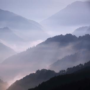 野迫川村 日本 奈良県 吉野郡の写真素材 [FYI03391968]