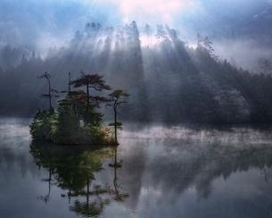 京都府 南丹市 日本の写真素材 [FYI03391979]