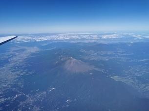 浅間山の写真素材 [FYI03392081]