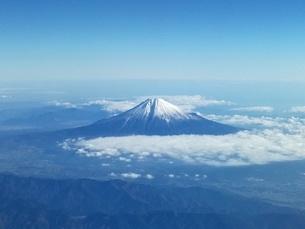 富士山の写真素材 [FYI03392133]