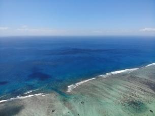 海と空の写真素材 [FYI03392468]