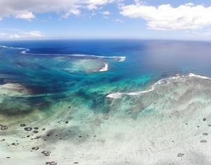 海と空の写真素材 [FYI03392469]