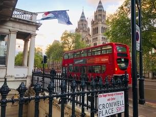 London lifeの写真素材 [FYI03392520]