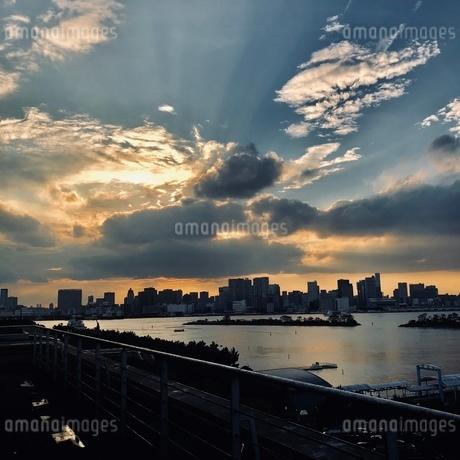 空の写真素材 [FYI03392632]