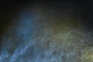スプレーされた液体の写真素材 [FYI03392696]