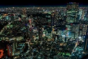 六本木ヒルズ 日本 東京都 港区の写真素材 [FYI03392915]