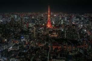 六本木ヒルズ 日本 東京都 港区の写真素材 [FYI03392917]
