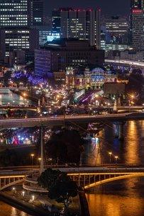 天満橋 日本 大阪府 大阪市の写真素材 [FYI03392924]