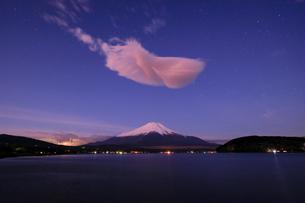 山中湖平野地区 日本 山梨県 山中湖村の写真素材 [FYI03393106]