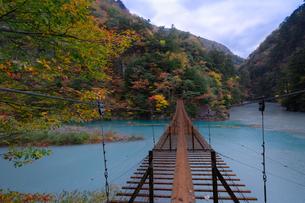 寸又峡 日本 静岡県 川根本町の写真素材 [FYI03393121]