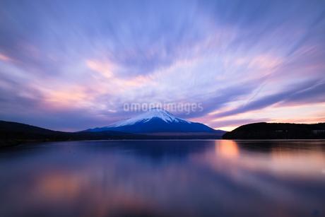 山中湖 日本 山梨県 山中湖村の写真素材 [FYI03393130]