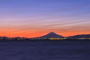 江川海岸 の写真素材 [FYI03393153]