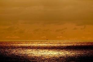 堂ヶ崎付近 日本 石川県 珠洲市の写真素材 [FYI03393334]
