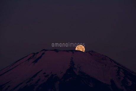 山中湖 日本 山梨県 山中湖村の写真素材 [FYI03393489]