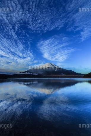 山中湖平野浜 日本 山梨県 山中湖村の写真素材 [FYI03393491]