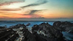 城ヶ島灯台 の写真素材 [FYI03393531]