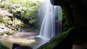 滝の写真素材 [FYI03394199]