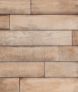 木目の木の板の背景の写真素材 [FYI03394383]