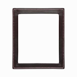 布素材のフレームの写真素材 [FYI03394396]