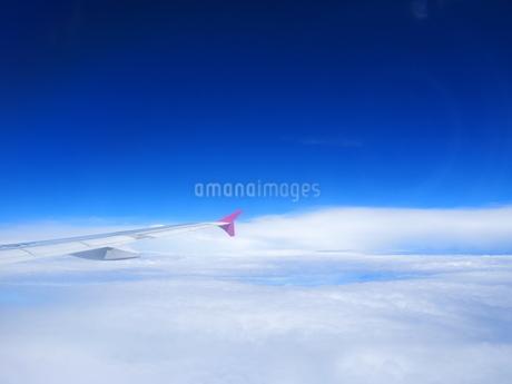 空の写真素材 [FYI03394513]