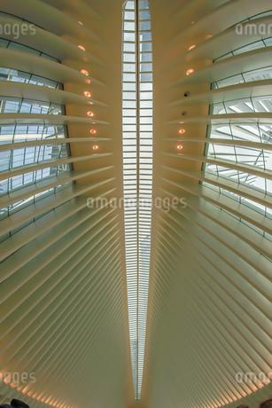 ウェストフィールド ワールドトレードセンター(Westfield World Trade Center)の写真素材 [FYI03394658]