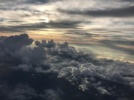 空の写真素材 [FYI03394667]