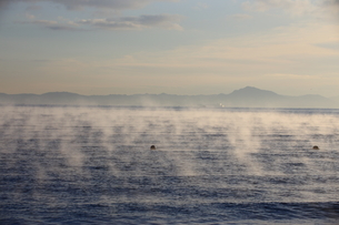 気嵐の写真素材 [FYI03394737]