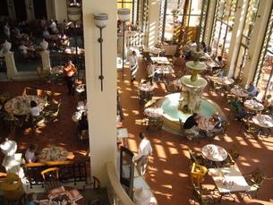 マルタ島のホテルの写真素材 [FYI03394790]