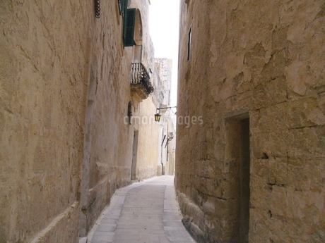 マルタ島の写真素材 [FYI03394792]