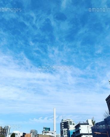 空の写真素材 [FYI03394842]