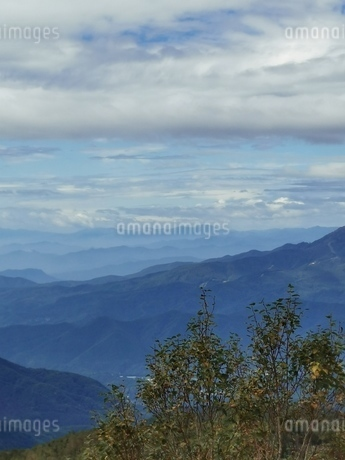山風景の写真素材 [FYI03394870]