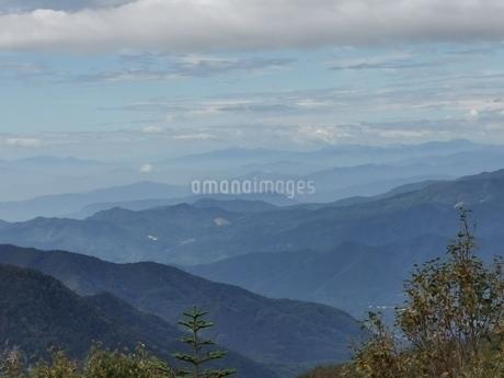 山風景の写真素材 [FYI03394871]