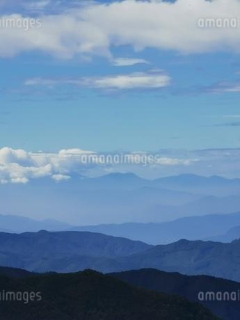 山風景の写真素材 [FYI03394872]