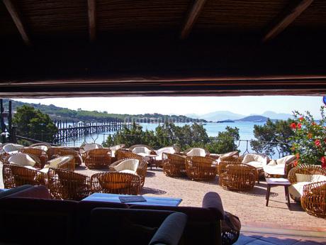 サルデーニャ島カラーディヴォルペの写真素材 [FYI03394964]