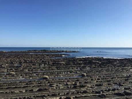 海の写真素材 [FYI03395000]