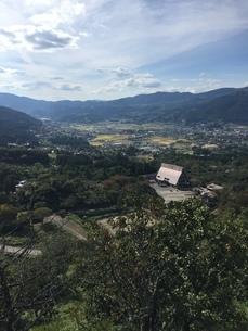 山里の写真素材 [FYI03395049]