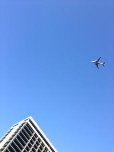 空の写真素材 [FYI03395081]