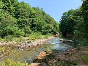 北海道 自然の写真素材 [FYI03395184]
