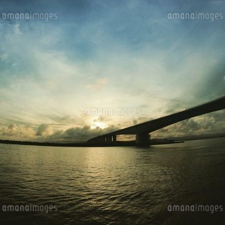 浜名大橋の写真素材 [FYI03395409]