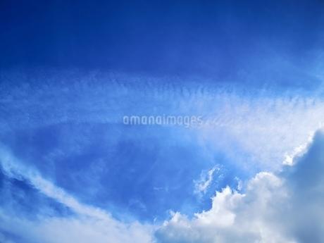 空1の写真素材 [FYI03395510]