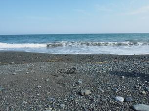 海岸線の写真素材 [FYI03395764]