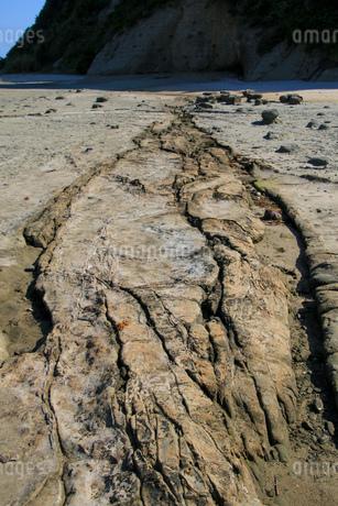 石見畳ケ浦の写真素材 [FYI03395882]