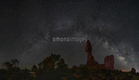 Balanced Rock アメリカの写真素材 [FYI03396167]