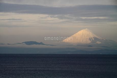 富士山の写真素材 [FYI03396255]