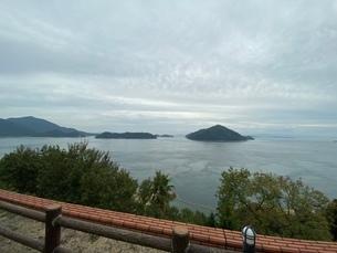 瀬戸内海の写真素材 [FYI03396647]