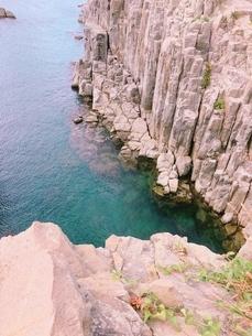 海の写真素材 [FYI03396664]