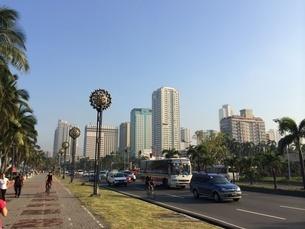 アジアの街並の写真素材 [FYI03396960]