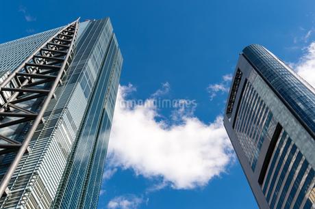 東京の風景の写真素材 [FYI03396994]